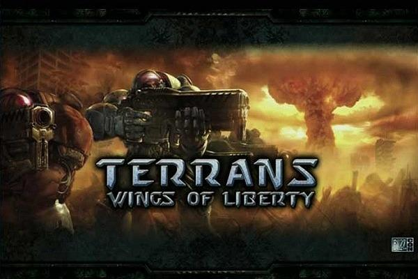 Buy SCII: Wings Of Liberty EU / RU / MULTI DLC key Battle