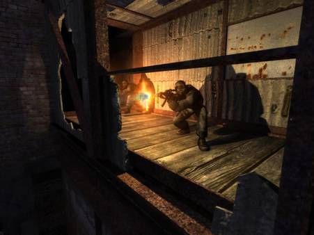 S.T.A.L.K.E.R.: Shadow of Chernobyl Steam key (ROW)