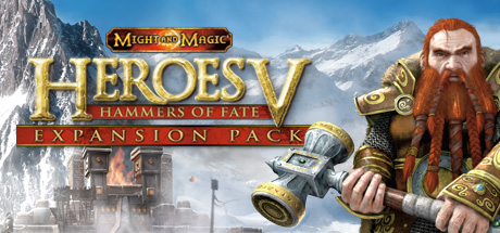 Heroes of Might & Magic V: Hammers of Fate (Steam gift)