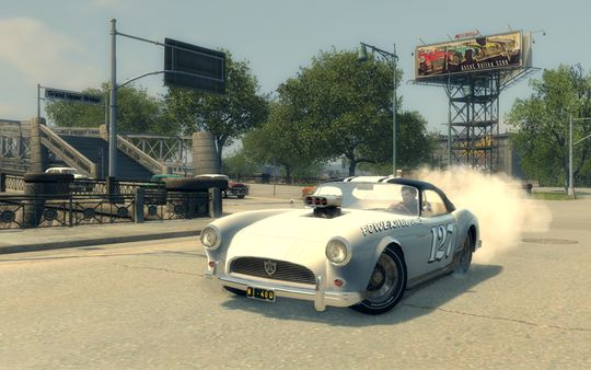 Mafia II DLC: Joe´s Adventure Steam gift (RU/CIS)