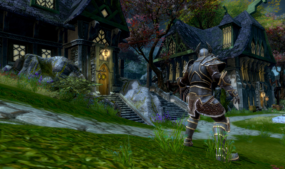 Kingdoms of Amalur: Reckoning Steam gift (RU/CIS)