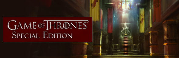 Game of Thrones Special Edition Steam Gift (RU/CIS)