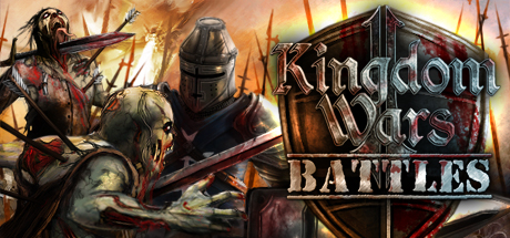 Kingdom Wars II 2: Battles Steam Gift (RU/CIS) + БОНУС