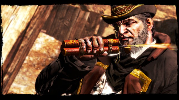 Call of Juarez® Gunslinger Steam Gift (RU/CIS) + BONUS