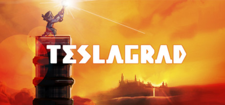 Teslagrad Steam Gift (RU/CIS) + БОНУС + СКИДКИ