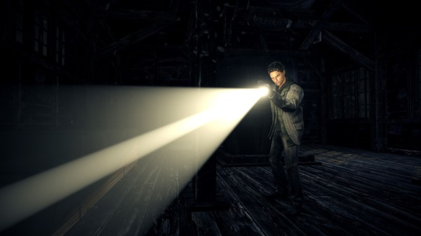 Alan Wake Collector´s Edition Steam Gift (RU/CIS)