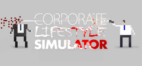 Corporate Lifestyle Simulator Steam Gift (RU/CIS)