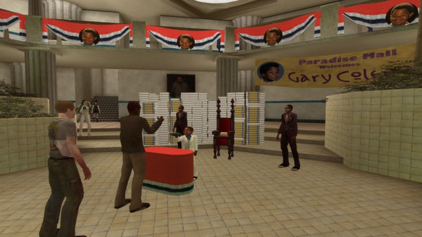POSTAL 2 Steam gift (RU/CIS)