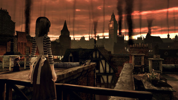 Alice: Madness Returns Steam Gift (RU/CIS) + БОНУС