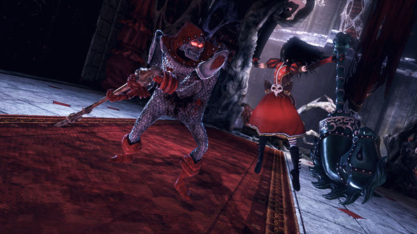 Alice: Madness Returns Steam Gift (RU/CIS) + BONUS