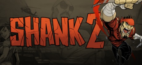 Shank 2 Steam Gift (RU/CIS) + BONUS