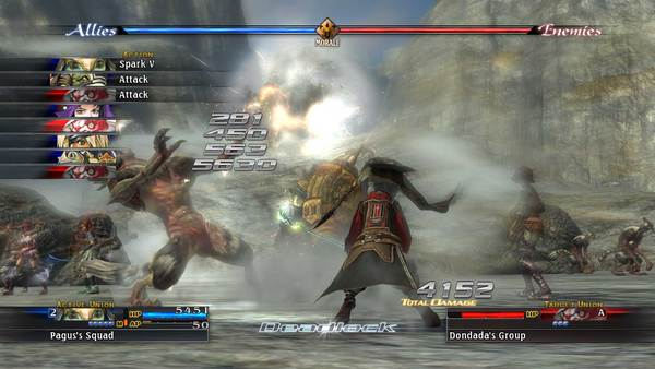 The Last Remnant Steam key (ROW)