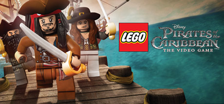 LEGO Pirates of the Caribbean: The Video Game Steam RU