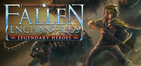 Fallen Enchantress: Legendary Heroes Steam Gift RU/CIS