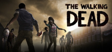 The Walking Dead: Season 1 Steam key (ROW)