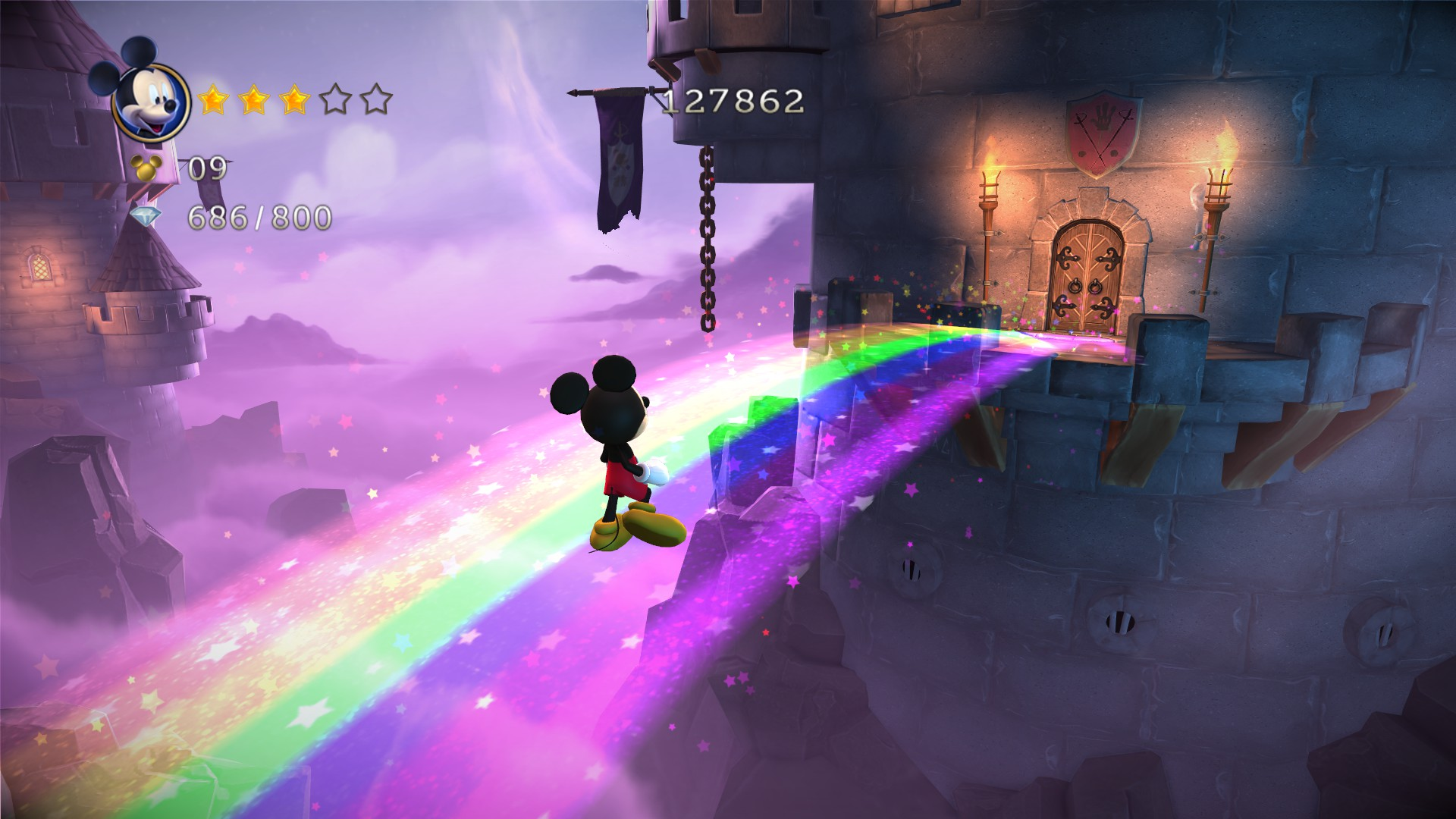 Castle of Illusion Steam Gift (RU/CIS) + БОНУС