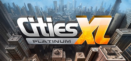 Cities XL Platinum Steam gift (RU/CIS) + BONUS