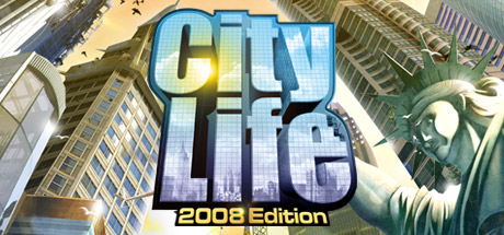 City Life 2008 Steam gift (RU/CIS)