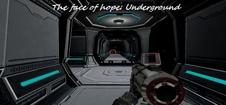 The face of hope: Underground Steam key (Region free)