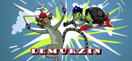 Lemurzin Steam key (ROW, Region free)
