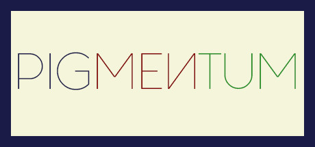 PIGMENTUM Steam key (ROW, Region free)