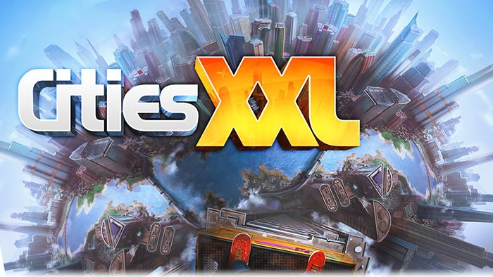 Cities XXL Steam Gift (RU/CIS) + БОНУС