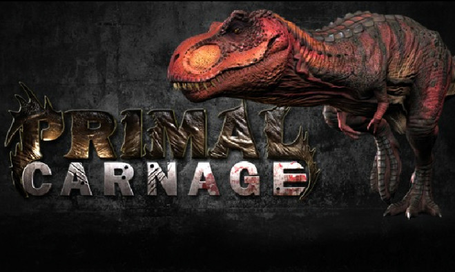 Primal Carnage Steam gift (RU/CIS)