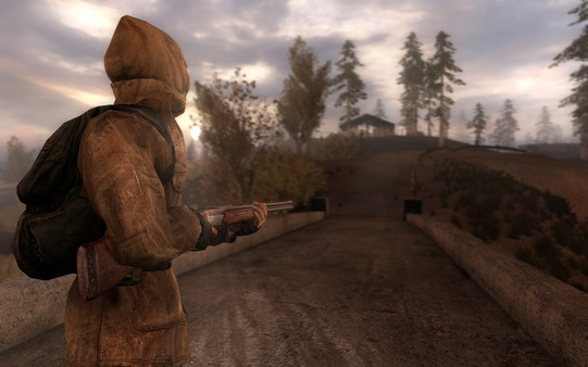 S.T.A.L.K.E.R.: Call of Pripyat Steam key (Region free)