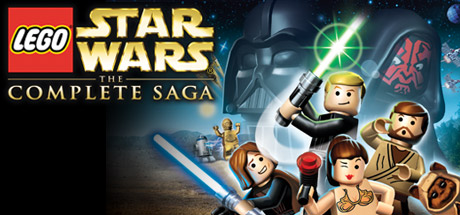 LEGO Star Wars - The Complete Saga Steam gift (RU/CIS)