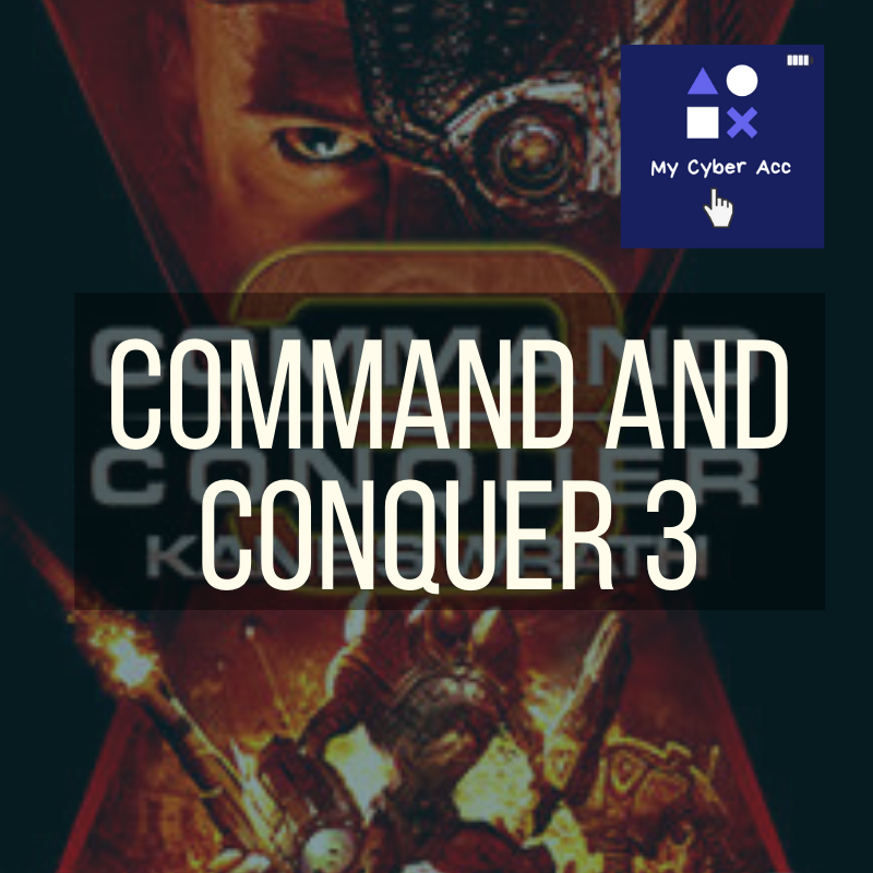 Command And Conquer 3 [Enhanced Edition] |