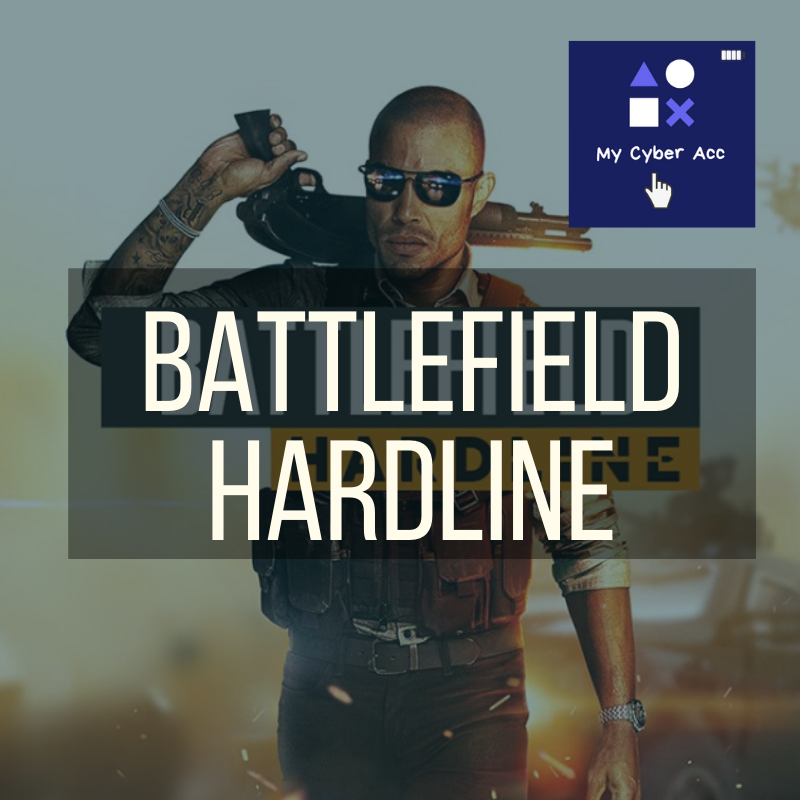 Battlefield Hardline | Get in 2 clicks |