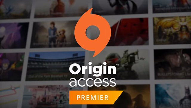ORIGIN ACCESS PREMIER | EXCLUSIVE WARRANTY | ALL GAMES