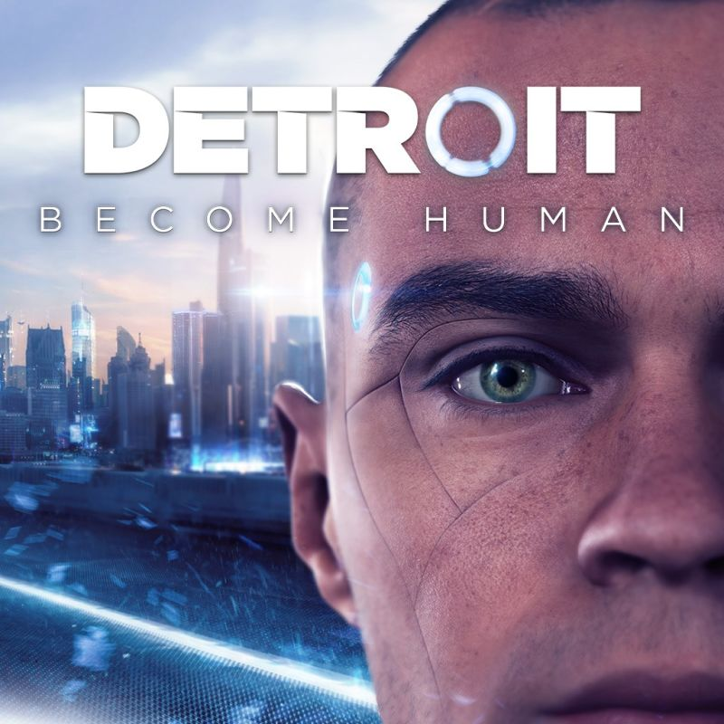 DETROIT: BECOME HUMAN |💯EXCLUSIVE WARRANTY💯