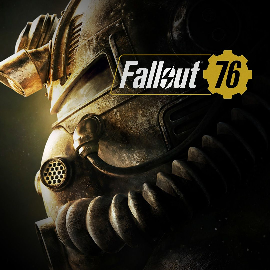 FALLOUT 76 | NOT LINKED STEAM ✅