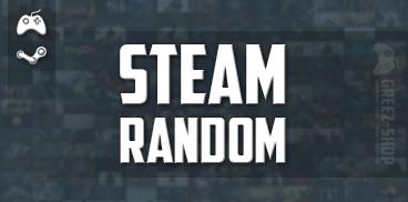 Random steam аккаунт от 1 игры (есть топ и сборники)