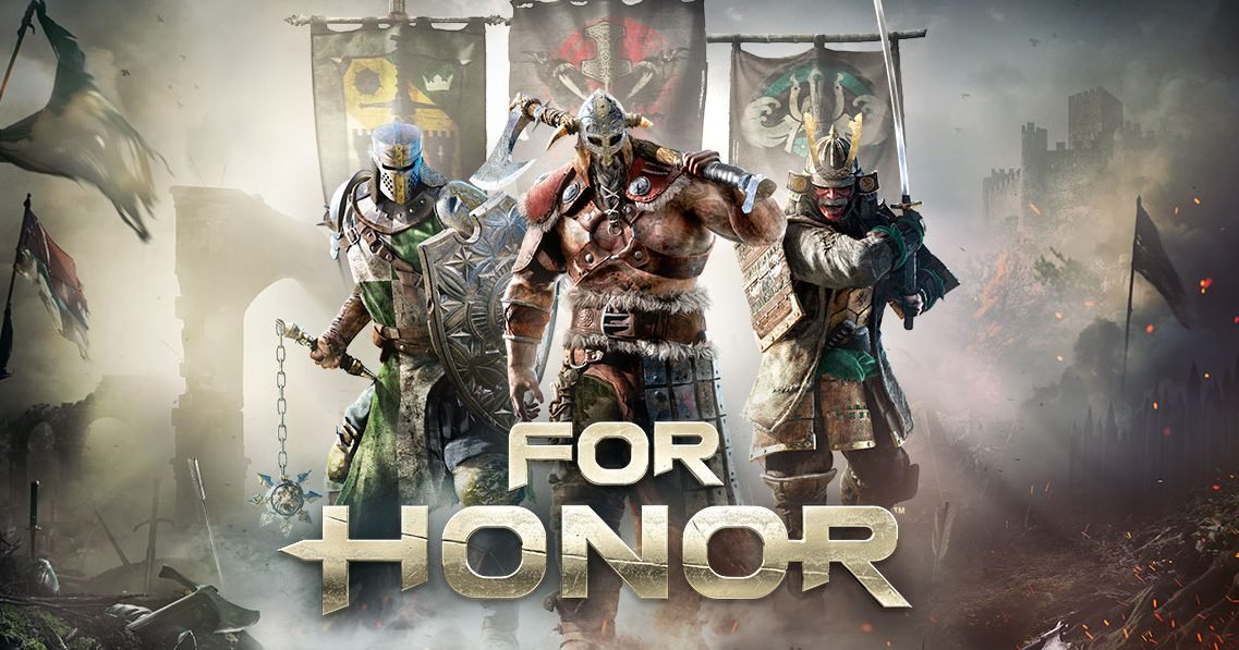 Uplay For Honor + подарок