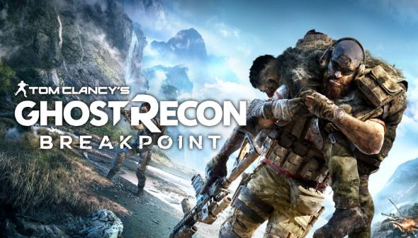 Uplay Tom Clancy's Ghost Recon Breakpoint + подарок