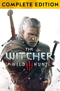 Witch 3: Wild Hunt - Game of the Year edition XBOX key