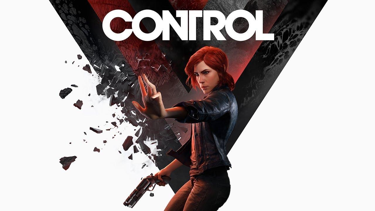 CONTROL - Официальный Ключ Epic Games