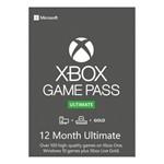 Xbox Game Pass Ultimate 12 Месяцев + 1 Месяц + EA PLAY