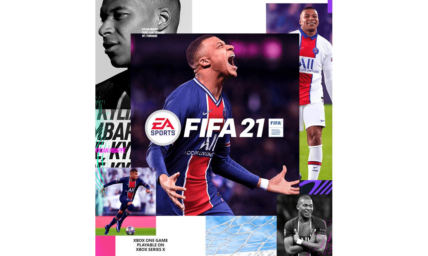FIFA 21 PS4(5) ULTIMATE TEAM DLC Дополнение игроки