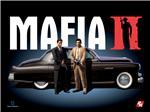 Mafia 2 / Мафия 2 - Ключ для Steam / REGION FREE