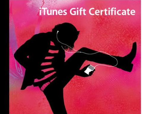 10$ iTunes gift card. Бонус.