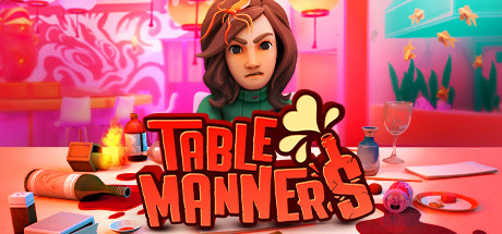 Table Manners: Physics-Based Dating Game (Steam Key)