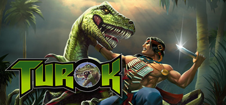 Turok (Steam Key)