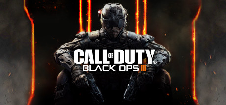 Call of Duty Black Ops III 3 (Xbox 360) перенос