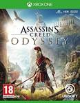 Assassin's Creed  OdysseyXbox One  Ключ