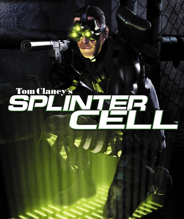 Splinter Cell (Uplay Account) + 6 игр в подарок