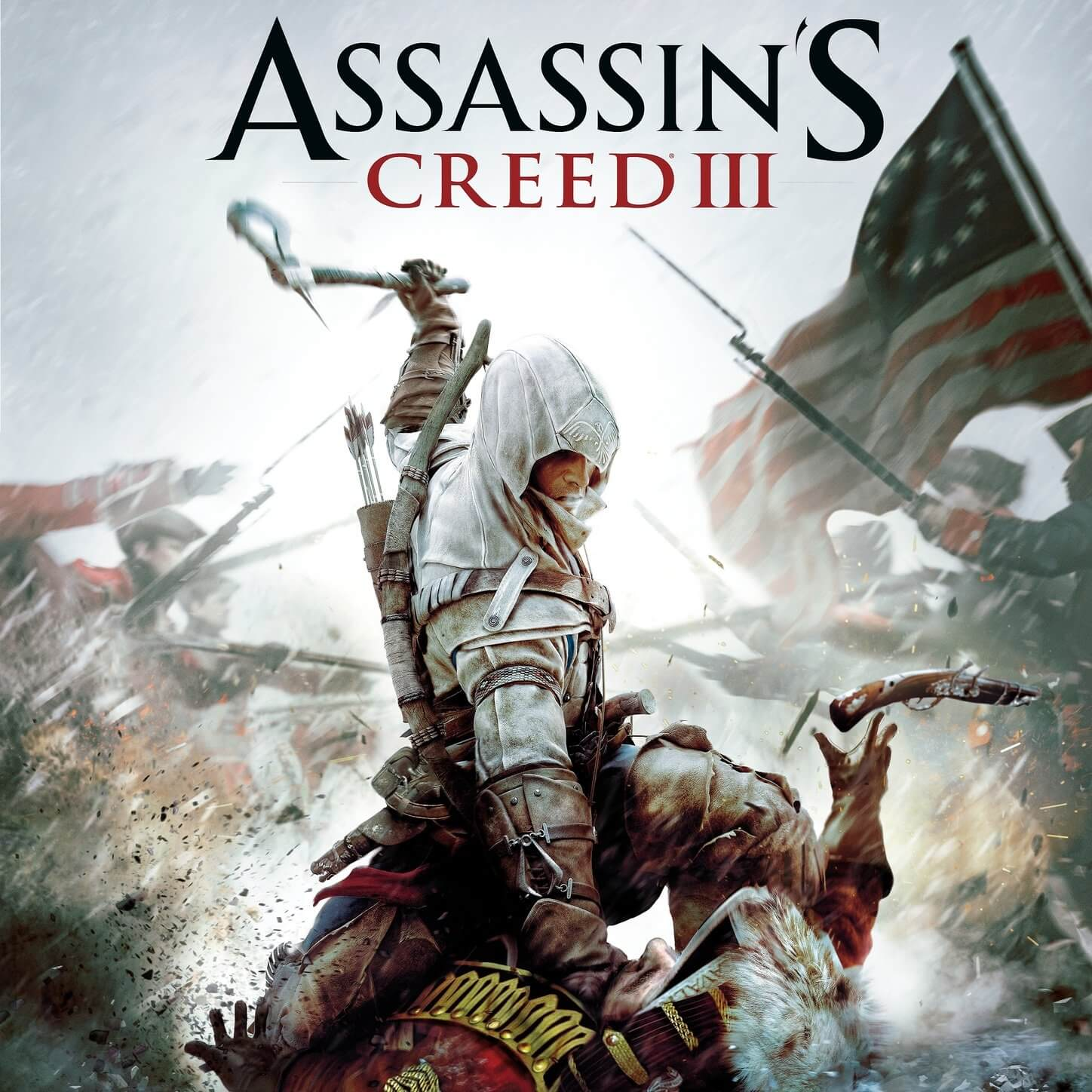 Assasin´s Creed 3 (Uplay Account) + 6 игр в подарок