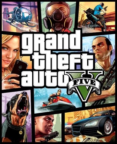 Фотография ✅grand theft auto v premium   gta 5   смена   epicgames